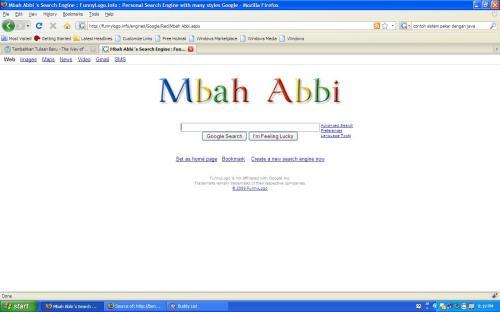 Mbah Abbi